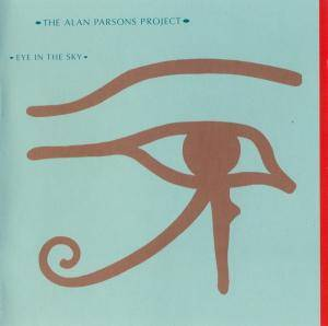 Cover - Alan Parsons Project, The: Eye In The Sky