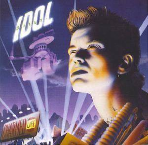 Billy Idol: Charmed Life (LP) - Bild 1