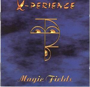 X-Perience: Magic Fields - Cover
