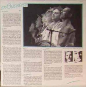 Herbert Grönemeyer: Ö (PIC-LP) - Bild 6