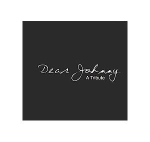 Cover - Eddie Spaghetti: Dear Johnny - A Tribute To Cash