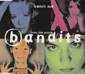 Cover - Bandits: Catch Me