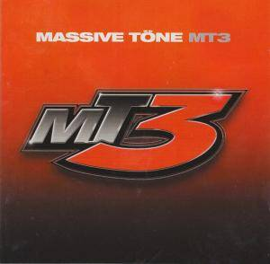 Massive Töne: MT3 - Cover