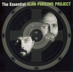 The Alan Parsons Project: Essential Alan Parsons Project, The - Cover