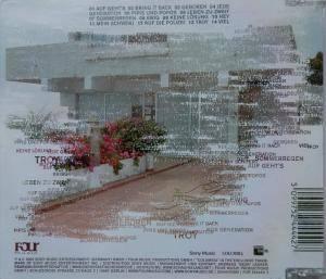 Die Fantastischen Vier: Viel (CD) - Bild 2