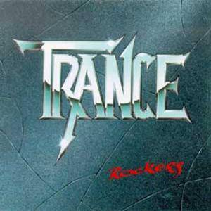 Trance: Rockers - Cover
