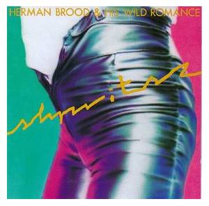 Cover - Herman Brood & His Wild Romance: Shpritsz