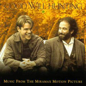Cover - Jeb Loy Nichols: Good Will Hunting - Music From The Miramax Motion Picture