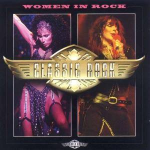 Classic Rock - Women In Rock - Cover