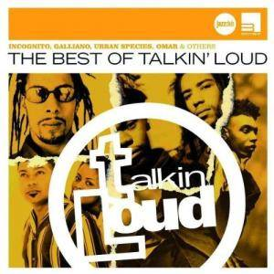 Best Of Talkin' Loud, The - Cover