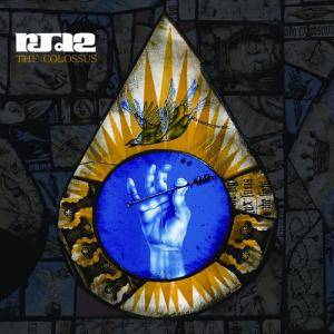 Cover - RJD2: Colossus, The