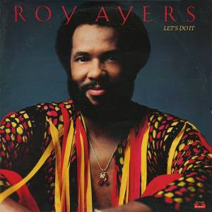 Cover - Roy Ayers: Let's Do It