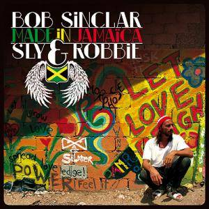 Cover - Bob Sinclar: Made In Jamaica