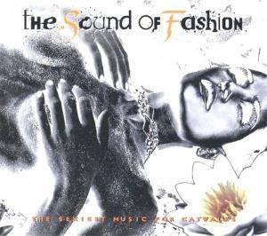 Cover - Queen Of Japan: Sound Of Fashion - The Sexiest Music For Catwalks, The