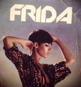 Cover - Frida Gold: Frida