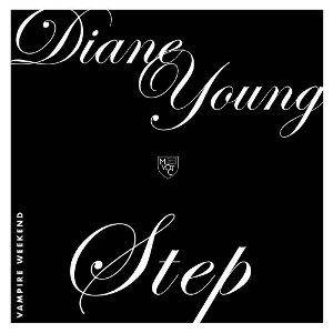 Cover - Vampire Weekend: Diane Young/ Step
