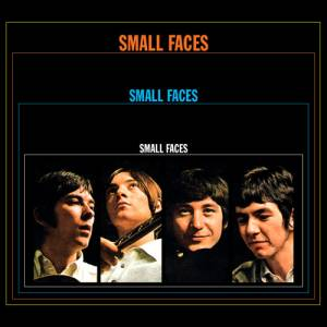 Small Faces: Small Faces (CD) - Bild 1