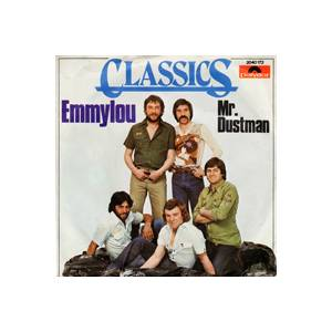 Cover - Classics, The: Emmylou