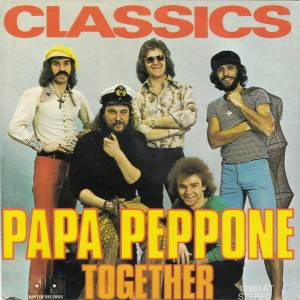 Cover - Classics, The: Papa Peppone