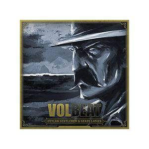 Volbeat: Outlaw Gentlemen & Shady Ladies (2-LP + CD) - Bild 1