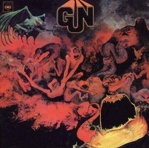 The Gun: Gun (LP) - Bild 1
