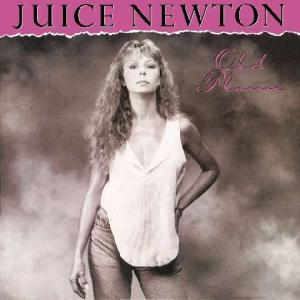 Juice Newton: Old Flame - Cover
