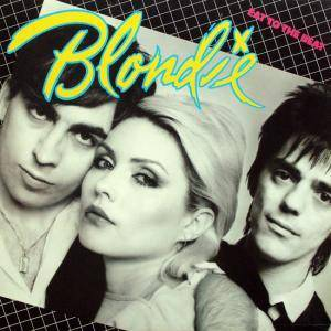 Cover - Blondie: Eat To The Beat