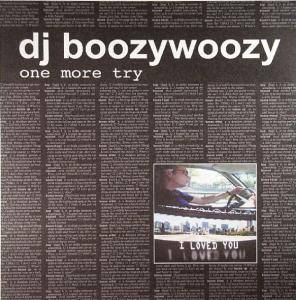 Cover - DJ BoozyWoozy: One More Try