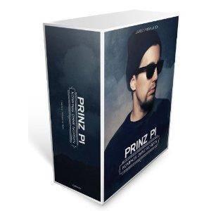 Prinz Pi: Kompass Ohne Norden (2-CD + DVD) - Bild 1
