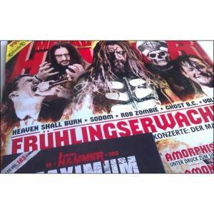 Metal Hammer - Maximum Metal Vol. 183 (CD) - Bild 6