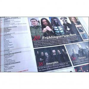 Metal Hammer - Maximum Metal Vol. 183 (CD) - Bild 7