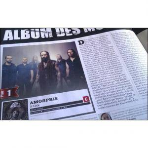 Metal Hammer - Maximum Metal Vol. 183 (CD) - Bild 8