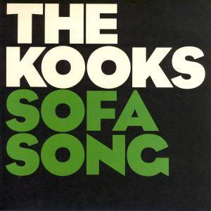 "The Kooks: Sofa Song (7"") - Bild 1"