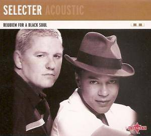 Cover - Selecter, The: Requiem For A Black Soul