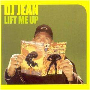 Cover - DJ Jean: Lift Me Up
