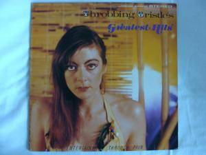 Cover - Throbbing Gristle: Greatest Hits - Entertainment Through Pain