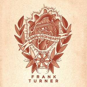 Frank Turner: Tape Deck Heart - Cover