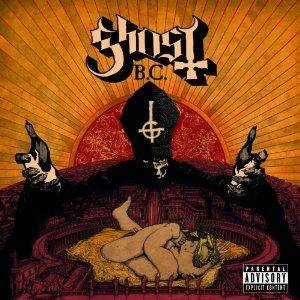Ghost: Infestissumam (CD) - Bild 1