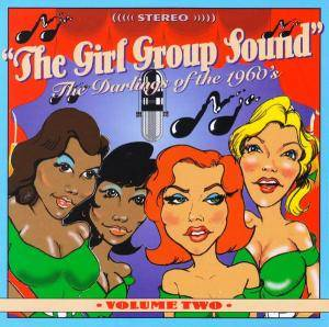 Cover - Marcie Blane: Girl Group Sound - Volume 2, The
