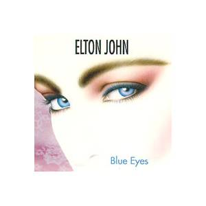Cover - Elton John: Blue Eyes - Live 1982