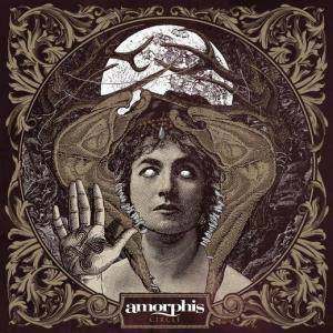 Amorphis: Circle (CD + DVD) - Bild 1