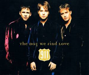 Cover - 911: Day We Find Love, The