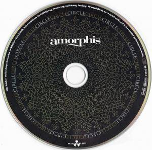 Amorphis: Circle (CD) - Bild 5