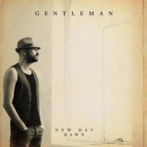 Gentleman: New Day Dawn - Cover