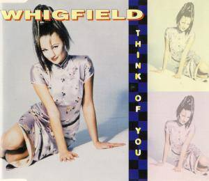 Whigfield: Think Of You - Cover