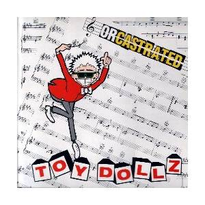 Cover - Toy Dolls: Orcastrated