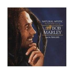 Bob Marley & The Wailers: Natural Mystic - Cover