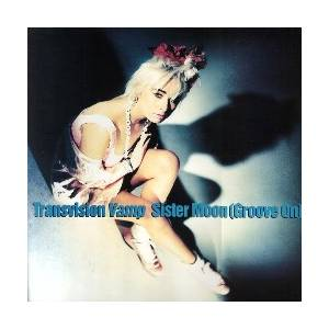 Cover - Transvision Vamp: Sister Moon (Groove On)