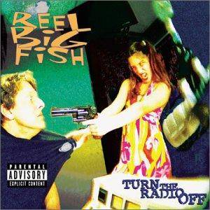 Cover - Reel Big Fish: Turn The Radio Off