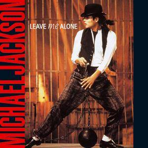Michael Jackson: Leave Me Alone - Cover